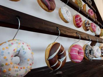 Donut-Donutwall