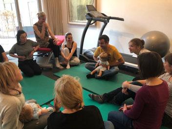 Weiterbildung: Schmerztherapie für Kinder
