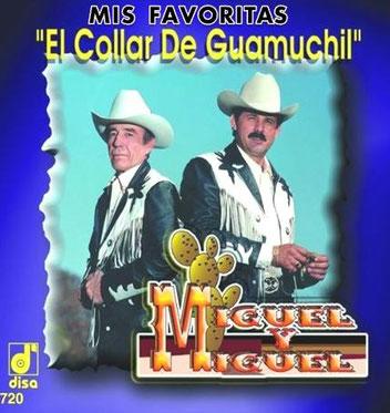 Miguel y Miguel – Mis Favoritas