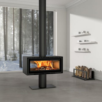 Linea 85 Socle cylindre