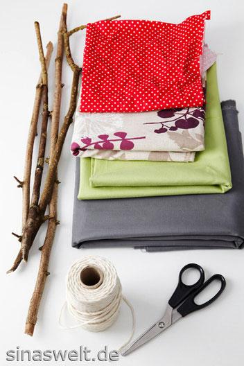 kreative wandgestaltung zum selbermachen blog sina s welt kreativ nachhaltig wohnen. Black Bedroom Furniture Sets. Home Design Ideas