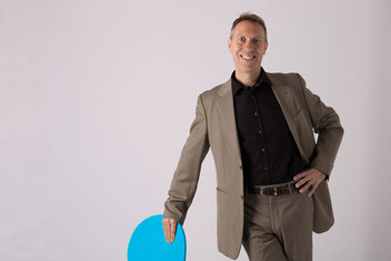 Jochen Quast - Consultant Marketing & Business Development