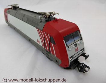 BR 101 der DB AG / Märklin 34372 Limitiertes Sondermodell 1997