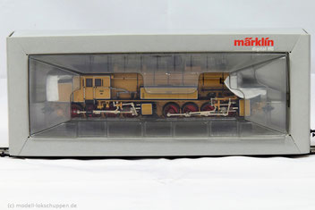 Reihe Gt 2 x 4/4 der K.Bay.Sts.B. / Märklin 37961 MHI 2002 OVP