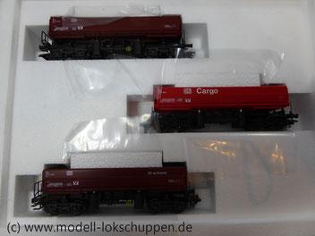 Märklin 48541 Schüttgut-Kippwagen-Set der DB AG