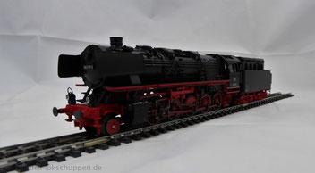 Güterzuglokomotive BR 043 der DB (ehem. BR 44) / Märklin 37885