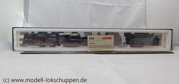 Märklin 26830 BR 52 mit Dampfschneeschleuder / Insider Modell 1998