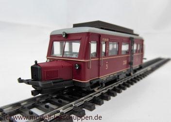 "Schienen-Omnibus ""Wismar"" Märklin 34232"