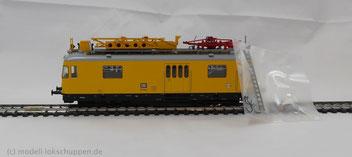 Turmtriebwagen BR 701 DB / Märklin 39970