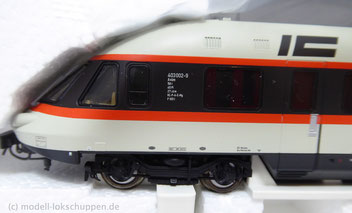 Triebzug BR 403 der DB / Märklin 37778 Insider 2012