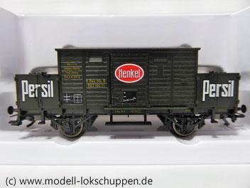 Märklin 46078 Kolonialwarenwagen (Bahndienstwagen) der  K.Bay.Sts.B., Ep. I