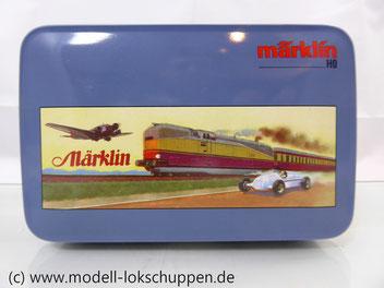 Limitiertes Sondermodell - ausgegeben anläßlich des 5. Modellbahn-Treffs am 11. und 12. Juni 2005 in Göppingen