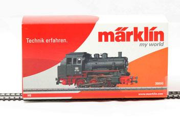 Güterzuglokomotive BR 89.0 der DB / Märklin 30000