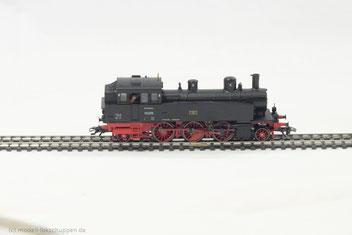 Personenzuglokomotive BR 75 der DB / Märklin 37132 / Limitierte Serie