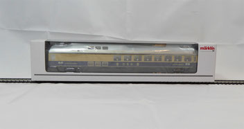 "Speisewagen, ""Rheingold"" WR4üm-62 DB / Märklin 43870"