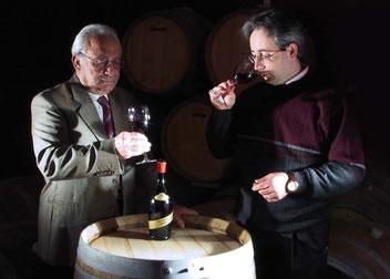 Francesco e Roberto Linardi