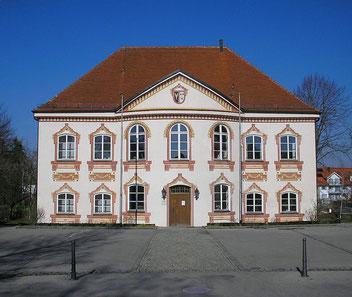 Rathaus Türkenfeld