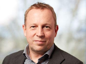 MMag. Gernot Koren MAS, IV Sozialunternehmen-Sprecher und Geschäftsführer pro mente OÖ