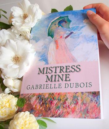 Mistress Mine gabrielle dubois