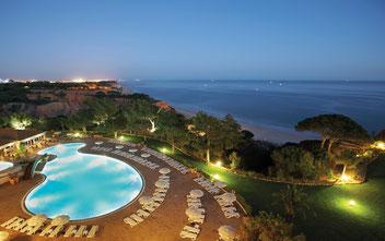 Das PortoBay Hotel & Resort Falésia