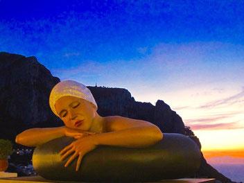 Capri - einer der schönsten Ferienplätze weltweit