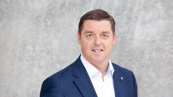 Dr. Jan Freitag, Sprecher für den Regionalbereich Eppendorf