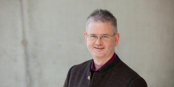 Thomas Domres, Fraktionsvorsitzender und Sprecher Stadtentwicklung