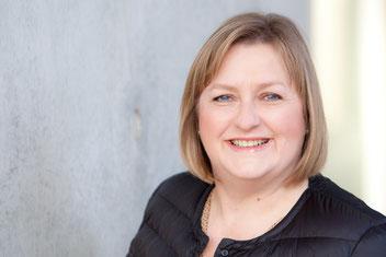 Angelika Bester, stellv. Fraktionsvorsitzende und Sprecherin für Jugendhilfe