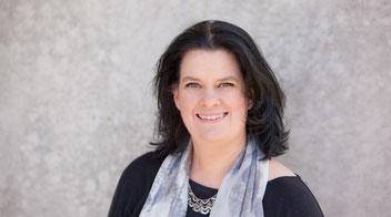 Dr. Alice Otto, Sprecherin für Soziales, Gesundheit und Integration