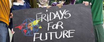 Fridays for Future Demo