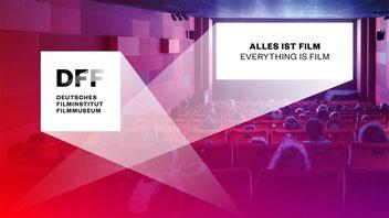 Kino des DFF, Foto: Uwe Dettmar, Quelle: DFF