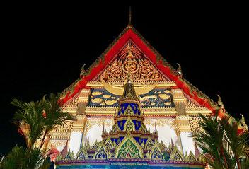 Tempel In Phuket Town
