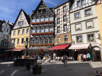 Fachwerkstadt Cochem