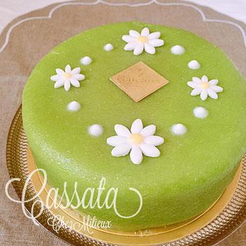 イタリア菓子