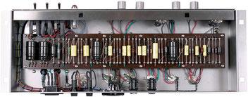 Artisan 15 : c'est bien mieux que les VOx AC15 Handwired