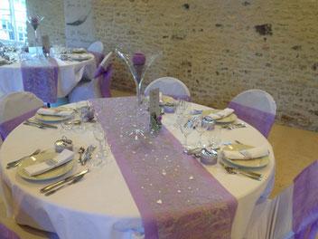 Mariage salle du pressoir falaise