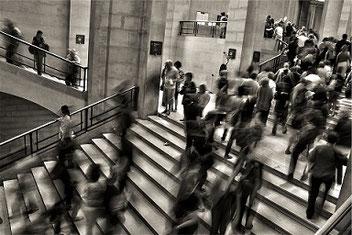 Krav maga : vie urbaine et schizophrénie ?