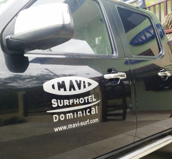 Dominical Mavi Hotel