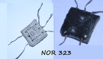 NOR 323