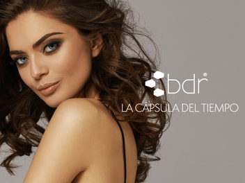 BDR, la cápsula del tiempo, beauty defect repair, contour neck, re-action body, re-firm body, contour body defining serum,