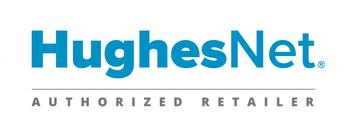 local internet provider of HughesNet