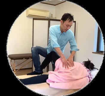 豊橋の腰痛専門整体院が行う魔法のような整体