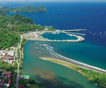 Dominical Mavi Hotel