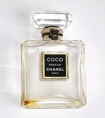 COCO - PARFUM : ANCIENNE CONTENANCE DE 7 ML