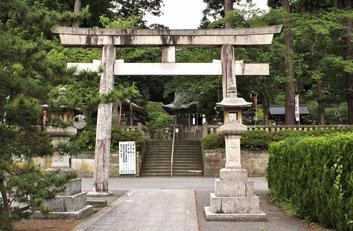 加賀神明宮
