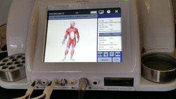 Bioresonanz nach Paul Schmidt, Rayonex Polar 4.0 und PS10