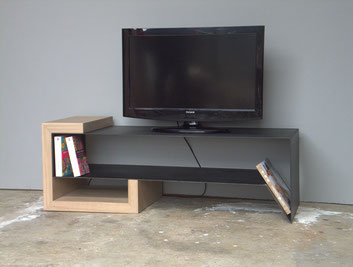 fabricant meuble tv Konnect