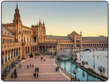Bachelor party Sevilla