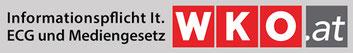MAG Seefahrtschule - kustenpatent-kroatien.online - Informationspflicht lt. ECG - WKO