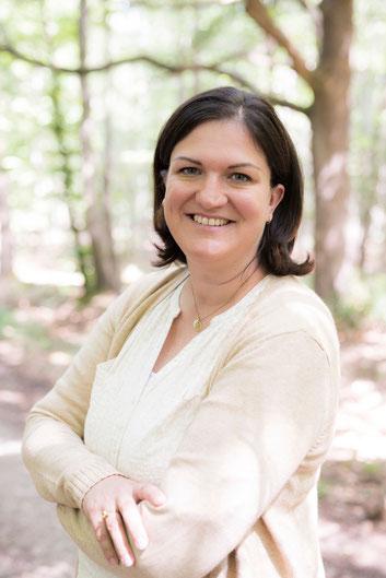 Heilpraktikerin Britta Pinke mit Praxis in Aachen